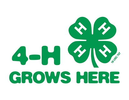 4H Grows Here jpg logo