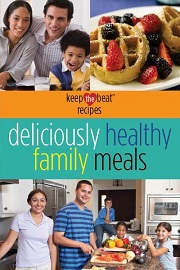Delicious Healthy Family Meals
