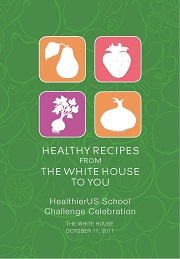 White House Recipes